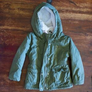 Cat & Jack Toddler Girls' Jacket
